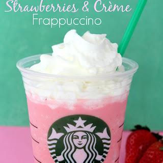 Vanilla Creme Drink Recipes