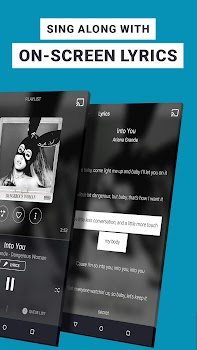 Deezer: Songs and Album Streaming with our Music App