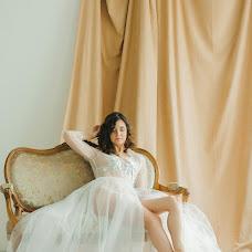 Wedding photographer Kseniya Fedorova (kseniaf). Photo of 10.06.2018