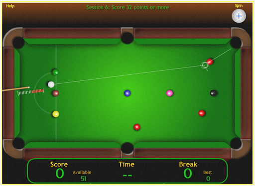 Snooker Game Pro