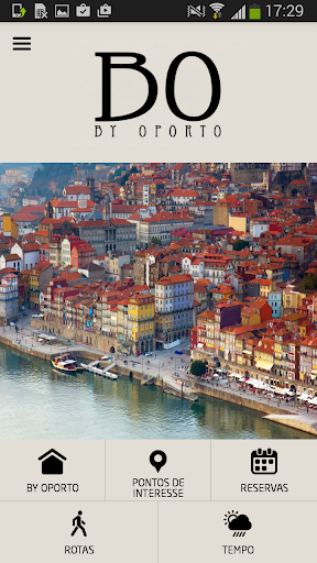 BY OPORTO Apartments
