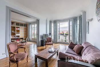 Appartement 6 pièces 145,2 m2
