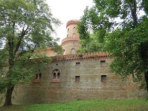 Photo: G7127851 Kamieniec Zabkowicki - Zamek i kompleks parkowy