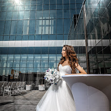 Wedding photographer Aleksey Komissarov (fotokomiks). Photo of 26.08.2018