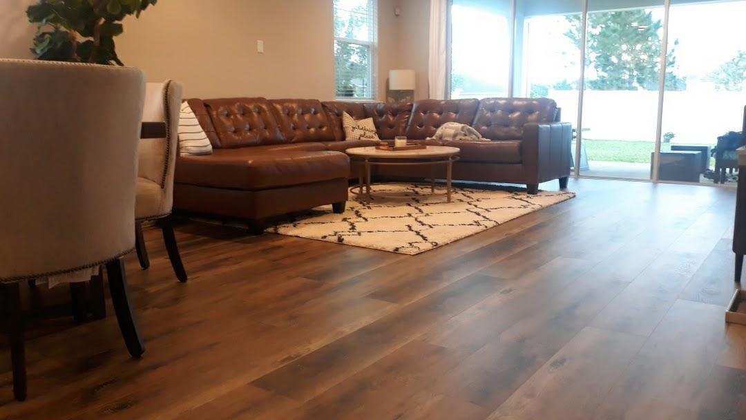 Five Star Services Flooring Contractor In Jacksonville