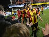 """Trajkovski duidelijk: """"Minstens Europa League spelen met Zulte Waregem"""""""