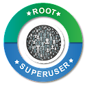 Root Superuser icon