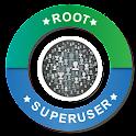 Root Superuser icon