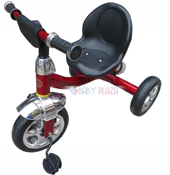 Xe đạp 3 bánh Broller 02 1