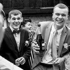 Wedding photographer Liliya Viner (viner). Photo of 27.10.2017