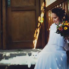 Wedding photographer Alisa Ryzhaya (Alisa-Ryzaa). Photo of 25.03.2014