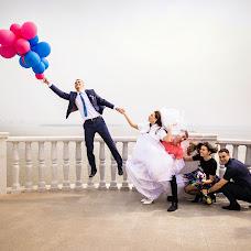 Wedding photographer Tatyana Goncharenko (tanaydiz). Photo of 26.07.2014
