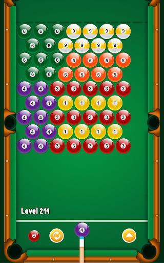 Pool 8 Ball Shooter 23.1.3 screenshots 13