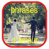 Phrases d'amour 2017