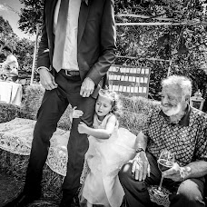 Wedding photographer Federico Galimberti (federicogalimbe). Photo of 20.07.2017