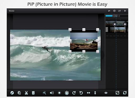 Cute CUT - Video Editor & Movie Maker 1.8.7 screenshots 11