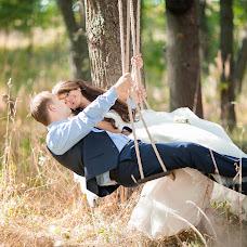 Wedding photographer Veronika Yakush (fotoyakush). Photo of 08.10.2014