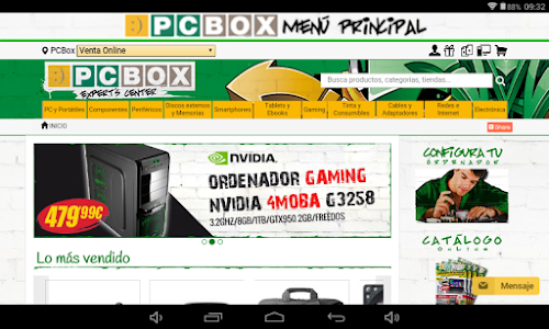 PCBox screenshot 9