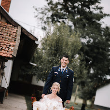 Wedding photographer Sándor Bécsi (sandorbecsi). Photo of 15.08.2018