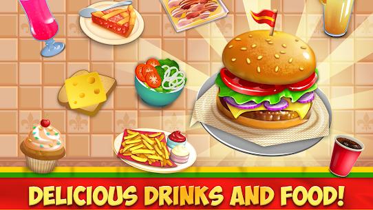 My Burger Shop 2 MOD APK [Unlimited Money + No Ads] 3