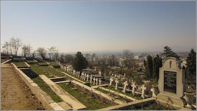 Photo: Turda - Cimitirul Turda-Veche - Cimitirul Eroilor Romani - 2019.03.31