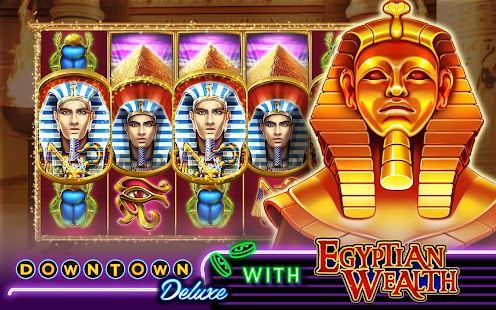 Deluxe Slots Free Slots Casino - náhled