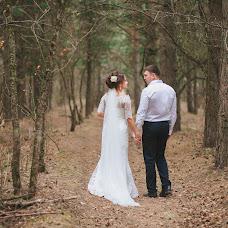 Wedding photographer Dmitriy Khlebnikov (dkphoto24). Photo of 24.03.2018