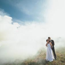 Wedding photographer Igor Savenchuk (igorsavenchuk). Photo of 12.04.2018