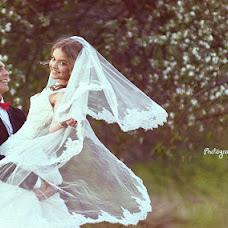 Wedding photographer Darya Shatunova (Shatunova). Photo of 02.07.2016
