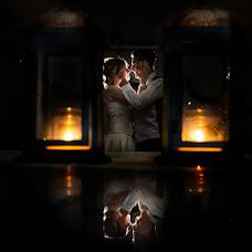 Wedding photographer Carlos Santanatalia (santanatalia). Photo of 17.04.2017