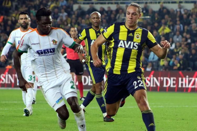 """Fabrice N'Sakala revient sur le mercato et son bon début de saison : """"Deux clubs du top 3 étaient intéressés"""""""