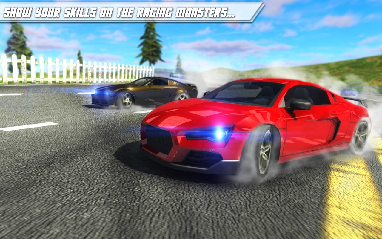 Fast Lane Car Racer - Android Apps on Google Play