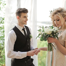Wedding photographer Tatyana Katkova (TanushaKatkova). Photo of 28.08.2015