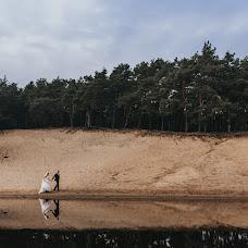 Huwelijksfotograaf Kamil Gaszyński (kamilgaszynski). Foto van 27.11.2018