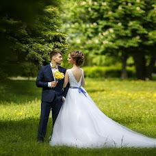 Wedding photographer Sergey Noskov (Nashday). Photo of 10.06.2016