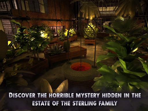 Haunted Manor 2 u2013 The Horror behind the Mystery 1.5.2 screenshots 9