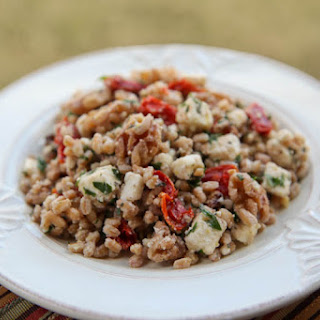 Farro Grain Recipes.