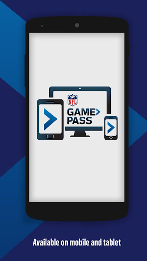NFL Game Pass International Apk 1