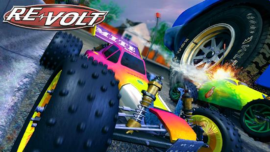 RE-VOLT Classic 3D (Premium) Screenshot 9