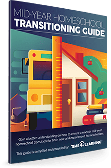 Mid-Year Homeschool Transitioning Guide