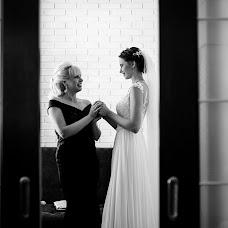 Wedding photographer Valeriya Kasperova (4valerie). Photo of 13.01.2019