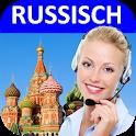 Russisch Lernen & Sprechen icon