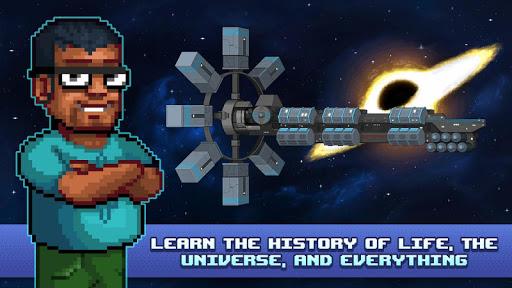 Odysseus Kosmos: Adventure Game android2mod screenshots 5