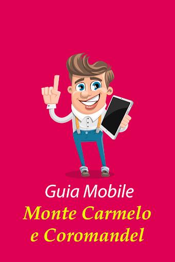 Guia Mobile Monte Coromandel