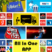 All In One App - India