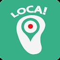 Loca! - Social Platform icon