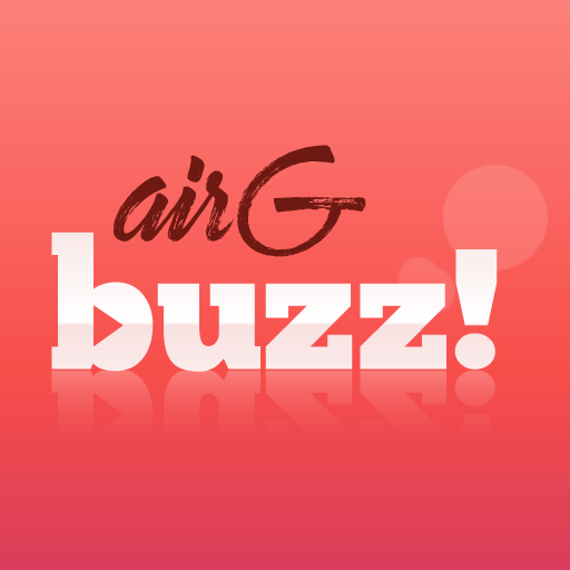 Celebrity News -airG Buzz Feed 娛樂 App LOGO-硬是要APP