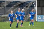 Vrouwen Charleroi uit Beker van België tegen team uit lagere reeks