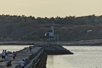 Photo: Eastpoint Breakwater
