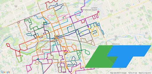 London Transit Map myLTC 🚌 (London Transit)   Apps on Google Play